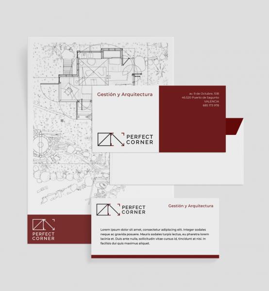 Branding Arquitectura