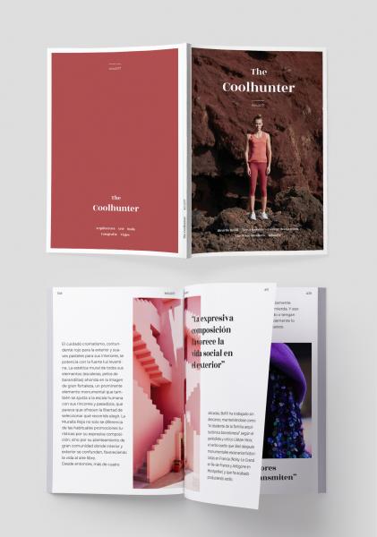Revista The Coolhunter